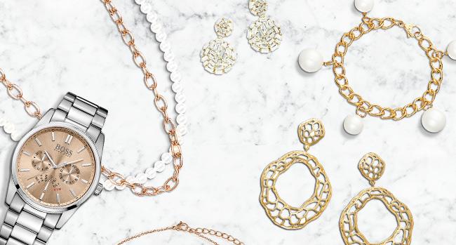 Jewellery & Watches